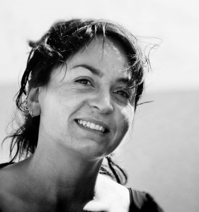 Angelica L. Gonzalez